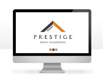 projekty domów gotowych prestige - pracownia