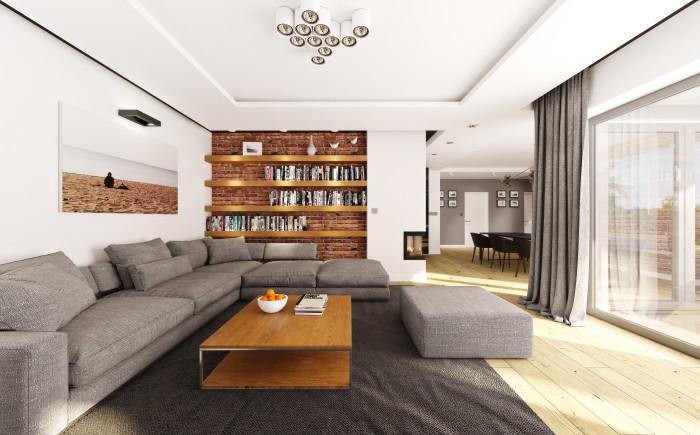 projekt-domu-kate-salon