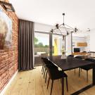 projekt-domu-kate-korytarz